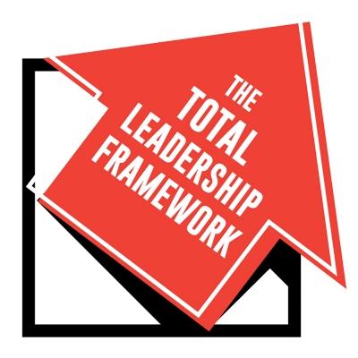 Total Leadership Framework Podcast show image