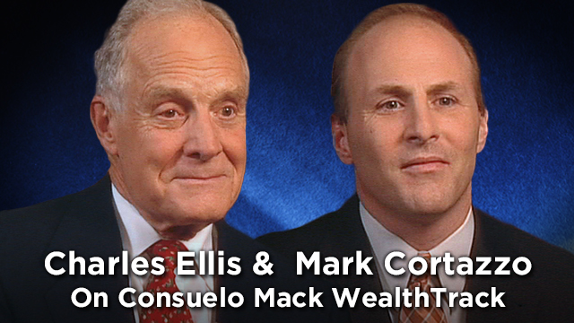 Charles Ellis & Mark Cortazzo