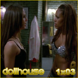 #142 - Dollhouse: Stage Fright