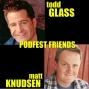 Artwork for Succotash Epi99: Podfestin' with Todd Glass & Matt Knudsen