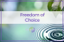 Artwork for 13 - Freedom of Choice