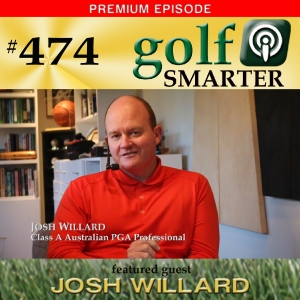 474PREMIUM: Simple Tools to Breaking 100, 90 or 80!