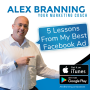 Artwork for 5 Lessons From My Best Facebook Ad