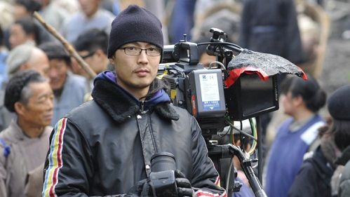 Richard Wong - Cinematographer and Director - COLMA: The Musical, Snow Flower and the Secret Fan, Yes, We re Open, Soul of a Banquet, Man From Reno, Spare Parts, and Advantageous