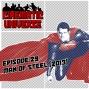 Artwork for Episode 29: Man of Steel (2013)