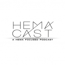 The HEMA-Cast: Episode 20 - What is HEMA
