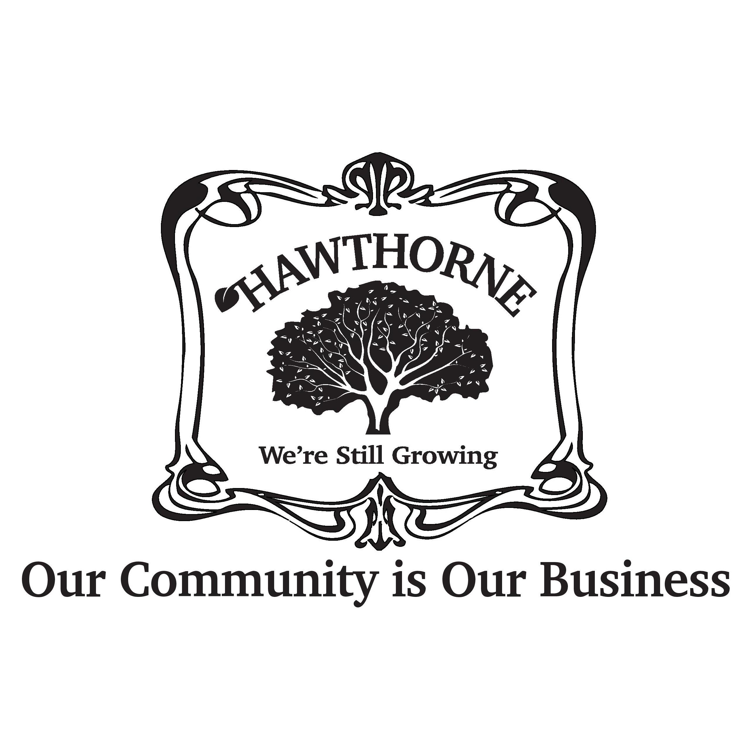Our Community, Our Business: Episode 21: Byron Hawkins, TKO Drumline show art