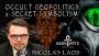 Artwork for Nicolas Laos on Occult Geopolitics and Secret Symbolism