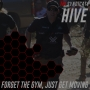 Artwork for Hive9 - Fitness, Forget the Gym and Get Moving