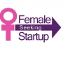 Artwork for Female Seeking Startup: Outsource Chores And Errands; Tech To Save Your Back; Targeting Influencers
