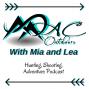 Artwork for 001 - Mia Anstine and Lea Leggitt Welcome you the MAC Outdoors