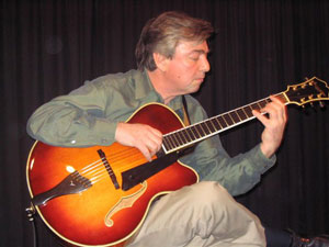 Podcast 454: A Conversation with Jack Wilkins about Tal Farlow
