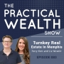 Artwork for Turnkey Real Estate In Memphis With Terry Kerr and Liz Nowlin - Episode 83