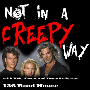 NIACW 136 Road House
