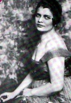 Meta Seinemeyer (1895-1928)