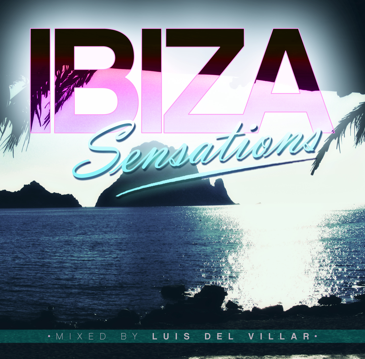 Artwork for Ibiza Sensations 51