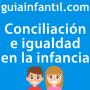 Artwork for Conciliación e igualdad en la infancia