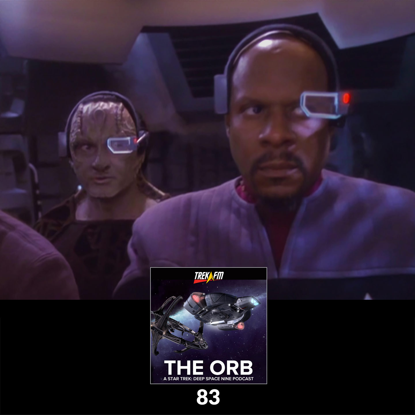 The Orb 83: When You Unzip the Turtleneck…