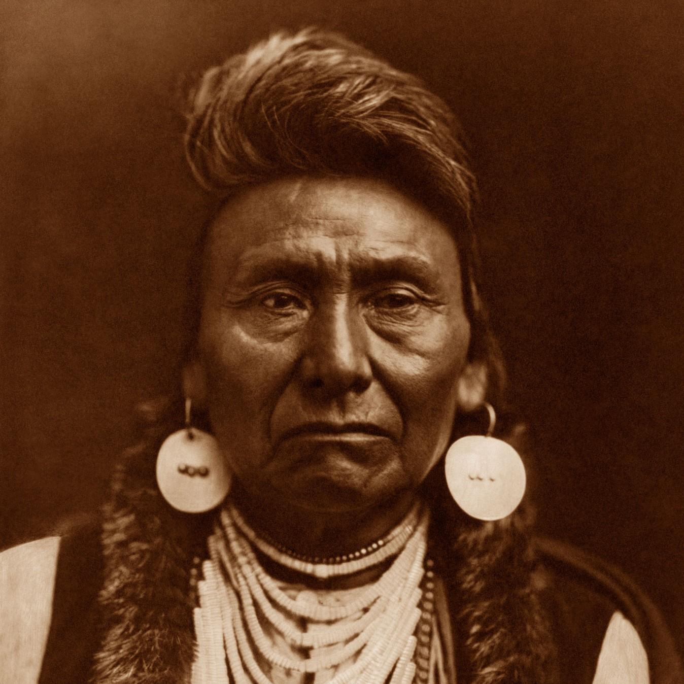 52 - Chief Joseph & the Nez Perce War