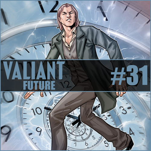 Cultural Wormhole Presents: Valiant Future Episode 31