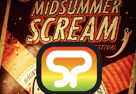 tspp #332.2- Midsummer Scream Presentation #2: Six Flags Magic Mountain Fright Fest! 8/9/16
