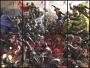 Artwork for Comic Book Corner - Avengers: Age of Ultron