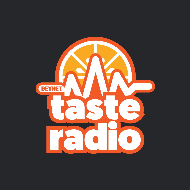 Taste Radio show art