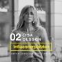 Artwork for 2. Lisa Olsson - Multitalang med karriär som bloggare och modell