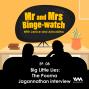 Artwork for Ep. 08: Big Little Lies: The Poorna Jagannathan interview