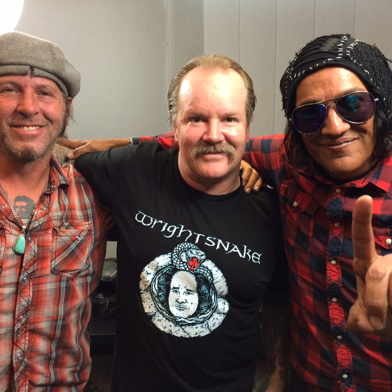 "EP168:Dean Delray and Tracii Guns ""B*tchin"" #15"