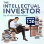 Artwork for Interview with Andrew Horowitz, The Disciplined Investor - Ep 120