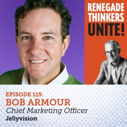 #2 Podcast for CMOs & B2B Marketers: 115: How to Market and Succeed at Employee Communication