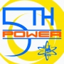 Artwork for 5th Power