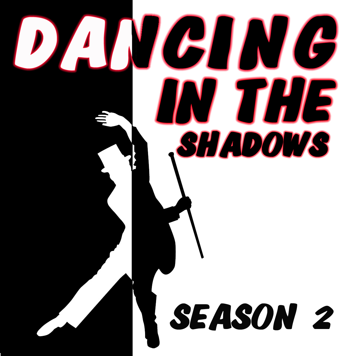Dancing in the Shadows S-02 Ep. 2 show art