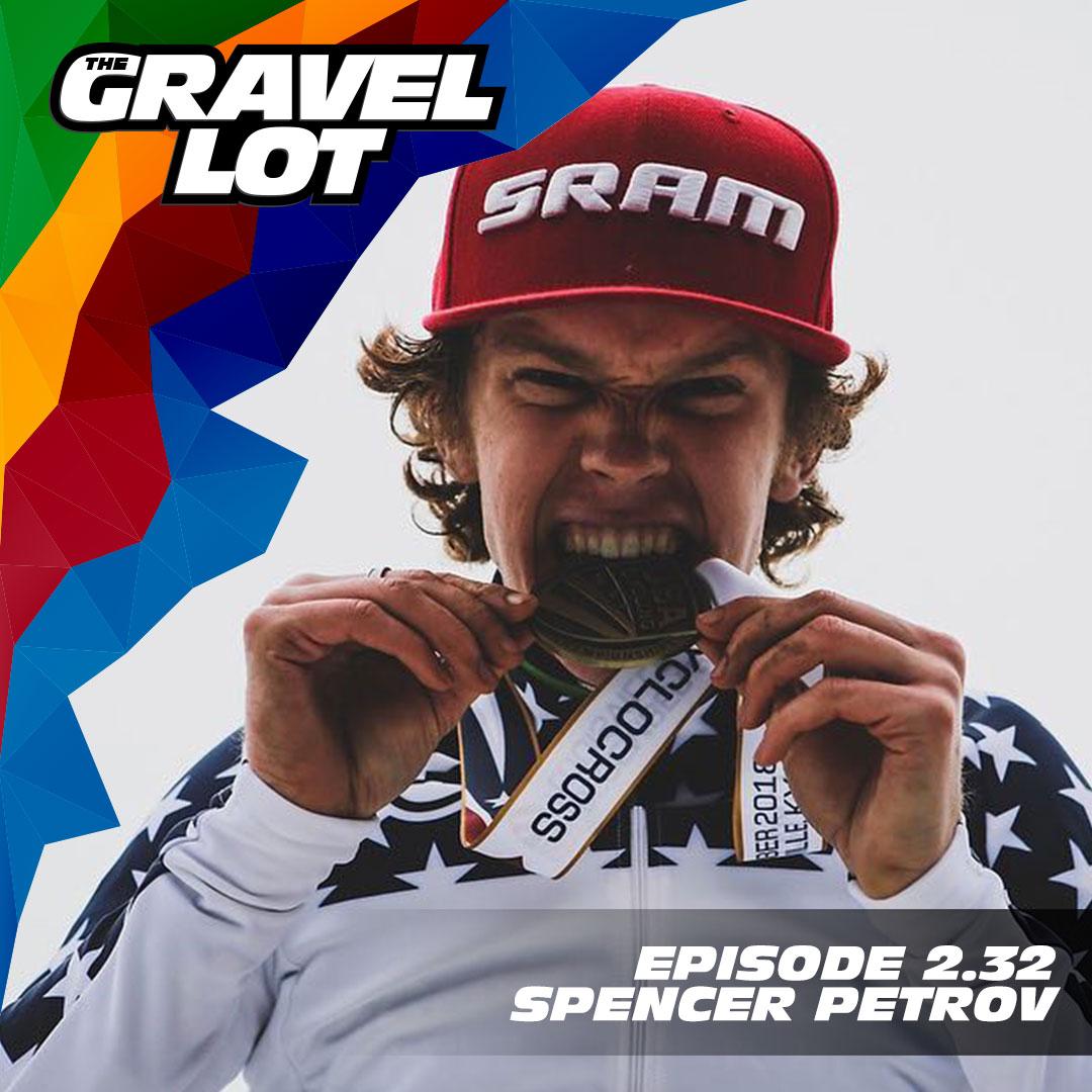 2.32 - Spencer Petrov show art