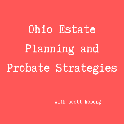 Ohio Estate Planning and Probate Strategies show image