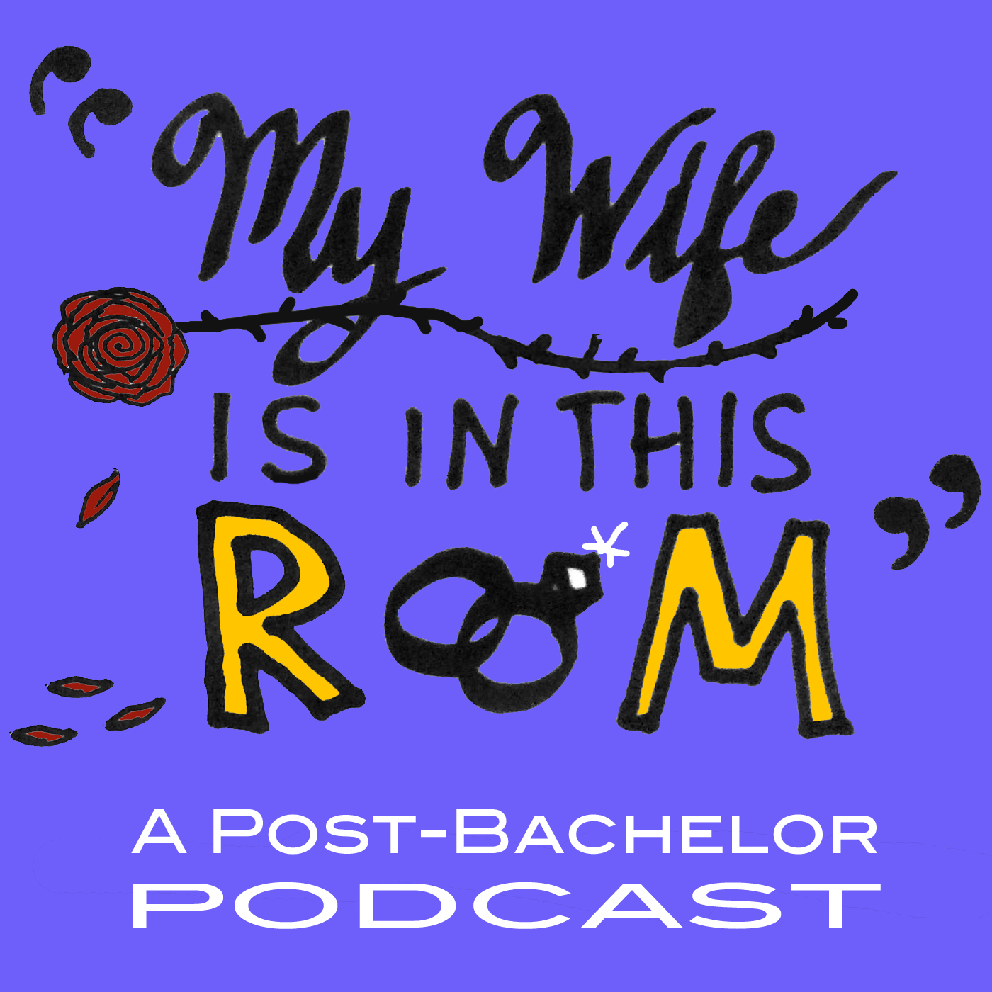 *BONUS:* Bachelorette Predictions with James Roehl & Chloe Shipko show art