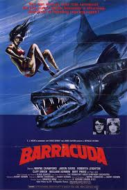 Episode #340 Lady Barracuda Blood 2
