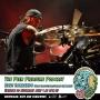 Artwork for Dave Lombardo (Slayer/Dead Cross/Fantomas) Episode 39 - Peer Pleasure Podcast