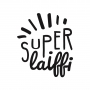 Artwork for Superlaiffin podcast, jakso 3: Ninja Sarasalo
