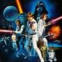 Artwork for Episode 179: Star Wars (1977)