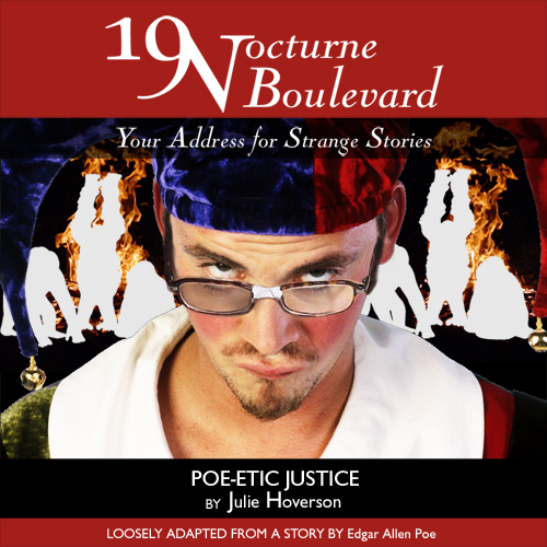 19 Nocturne Boulevard - Poe-etic Justice