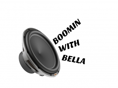 boominwithbella's podcast show image