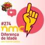 Artwork for NMC #274 - Diferença de idade