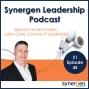 Artwork for S1 | Ep45 Julian Carle - 5 Levels of Leadership