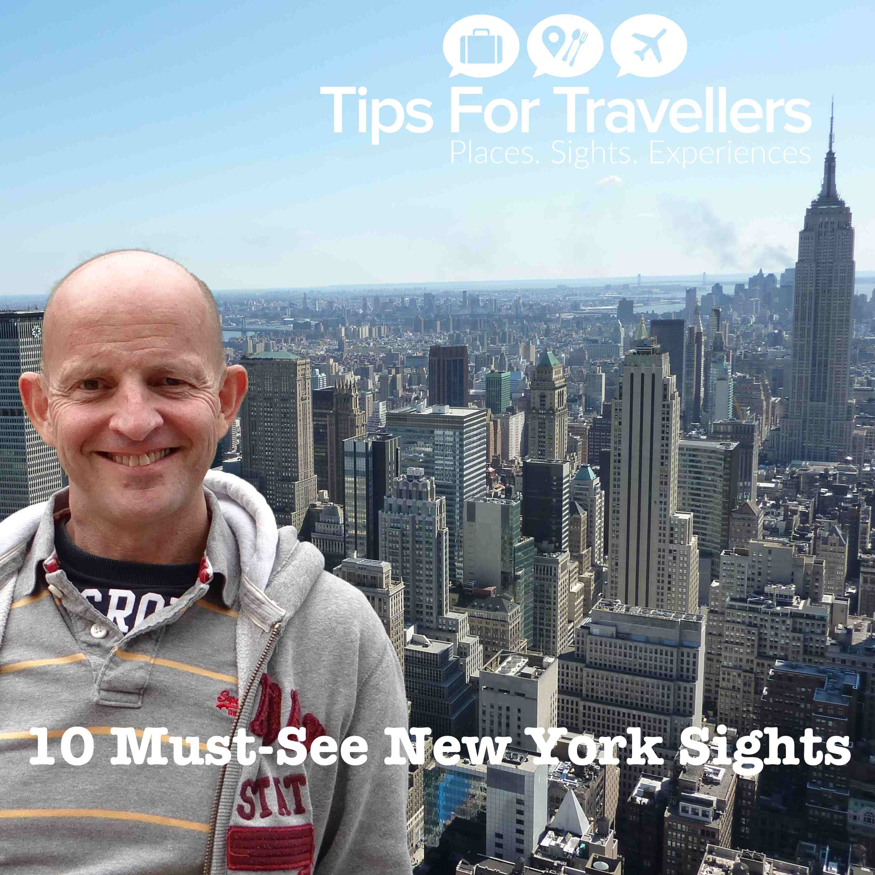 10 must see new york sights and attractions tips for for Must see attractions in new york
