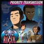 Artwork for Priority Transmission #13: Star Wars Resistance Season 2