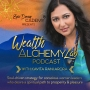 Artwork for Welcome to Wealth Alchemy Lab Podcast!