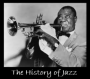 Artwork for RAS #112 - The History of Jazz - Part 1