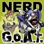 Artwork for Episode 106 - Cosplayer Morgana GOATS Magik from New Mutants